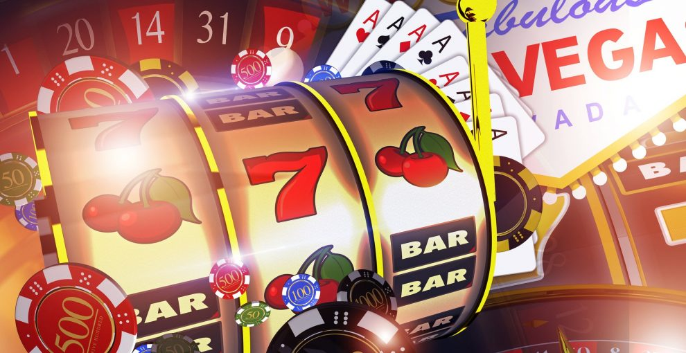Slots Along With Actual Cash - Tips as well as Techniques -